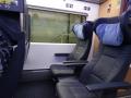 ICE 4 - 1. Klasse Sitze
