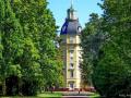 Karlsruhe - Schlossturm
