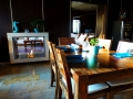 Ko'Ono - Frühstücksraum