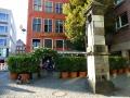 Köln - Siemens Brunnen
