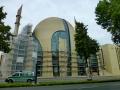 Köln - Zentralmoschee