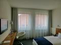 Einzelzimmer Raum
