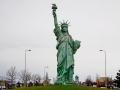 Colmar - Auguste Bartholdi - Statue of Liberty