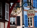 Colmar - Restaurant au fer rouge