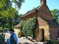 Fitzroy Gardens - Cooks' Cottage