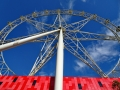 Melbourne Star Observatory Wheel