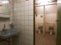 Dokumentationsstätte Regierungsbunker WC Anlage