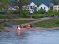 Rhein in Flammen - Feuer