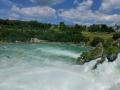 Rheinfall Becken