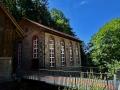 Energiemuseum - Kraftwerk Hottingen
