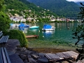 Montreux - Boote