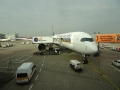 Singapore Airlines SQ337