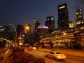 Singapore - Nacht