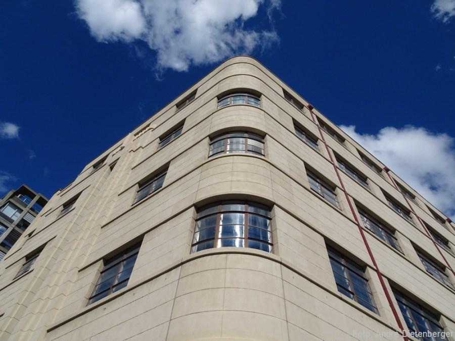 Hobart - Architektur