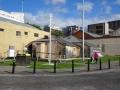 Hobart - Mawson's Huts Replica Museum