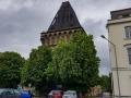 Hochbunker Trier