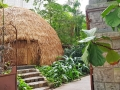 Tropical Islands Regenwald Eingang