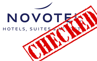 Hotel-Check: Novotel Karlsruhe City