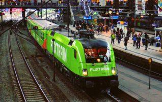 Ab 2020: FlixTrain Hamburg – Stuttgart