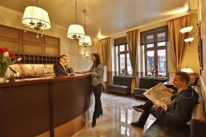 Amber Hotel, Krakow