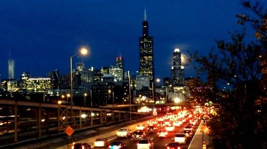 Chicago: Greit og dyrt med elendig service