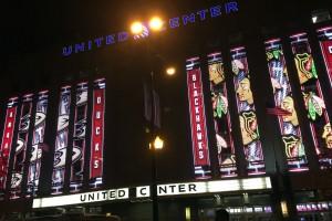 United Center, Chicago, IL