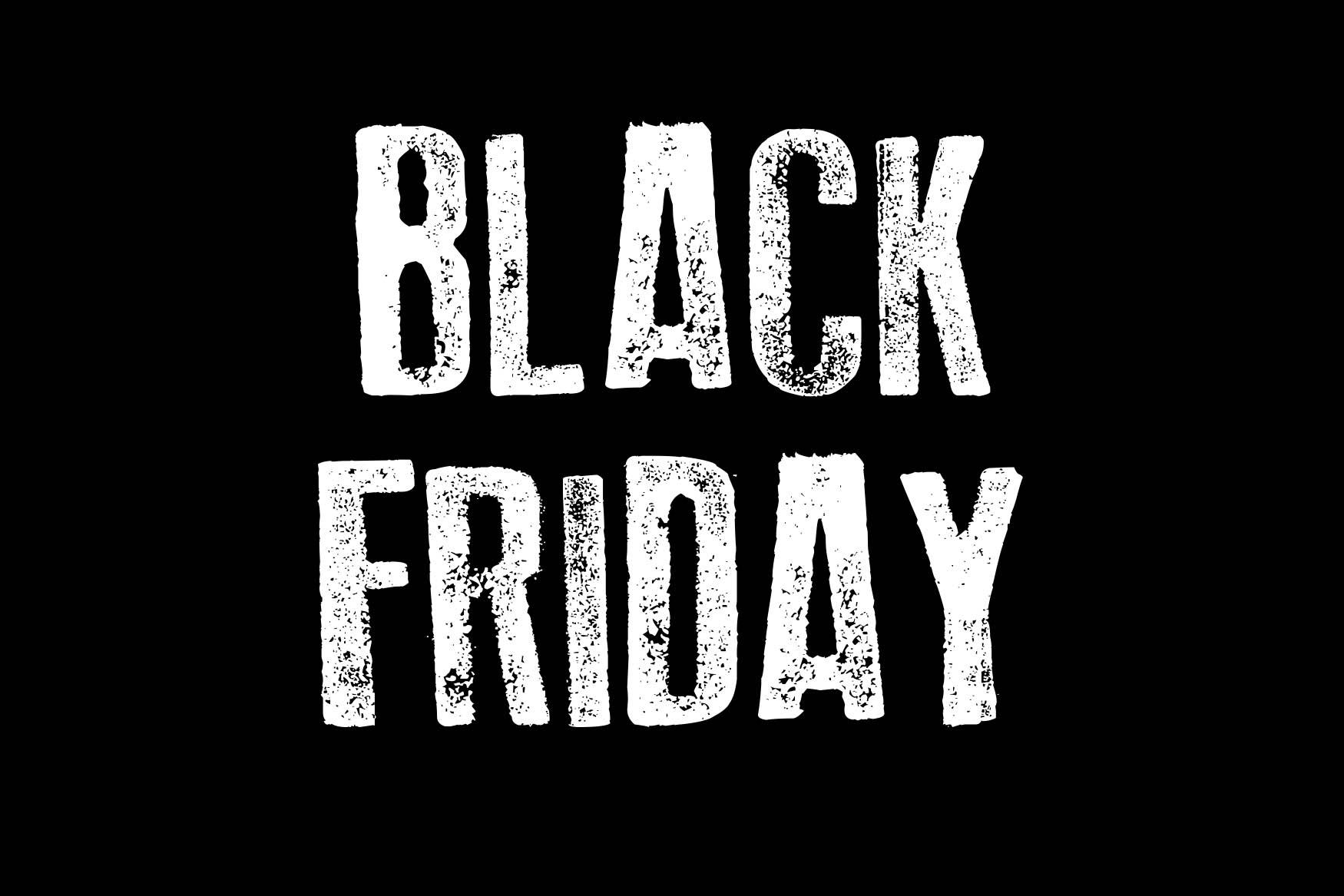 De beste Black Friday-tilbudene i 2017!