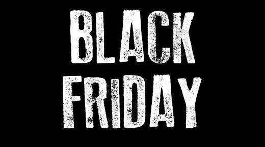 Gode Black Friday-tilbud
