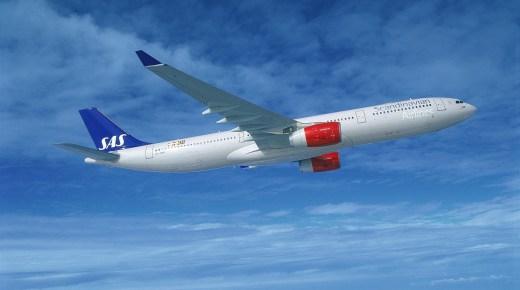 ANNONSE: 1.000.000 billige reiser med SAS