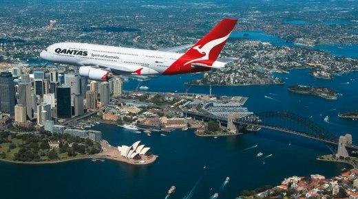 De sikreste flyselskapene