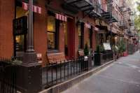 414 Hotel, NewYork