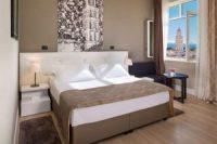 Cornaro Hotel, Split