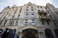 Hotel Neiburgs, Riga