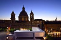 Lifestyle Suites, Roma