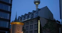 17: Ukens hotell – Hotel Alexander Plaza i Berlin