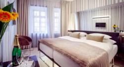 24: Ukens hotell – Clementin i Praha