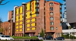 23: Ukens hotell – Scandic Stavanger Park i Stavanger