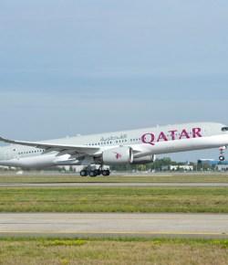 REKLAME: Qatar med nye tilbud til august 2020