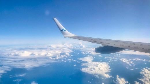 Reklame: KLM fyller 100 år – feirer med billigere billetter