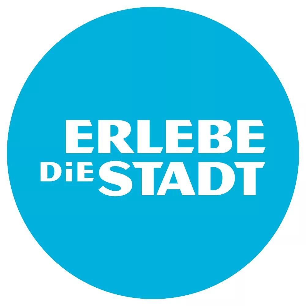 Logo Erlebe die Stadt