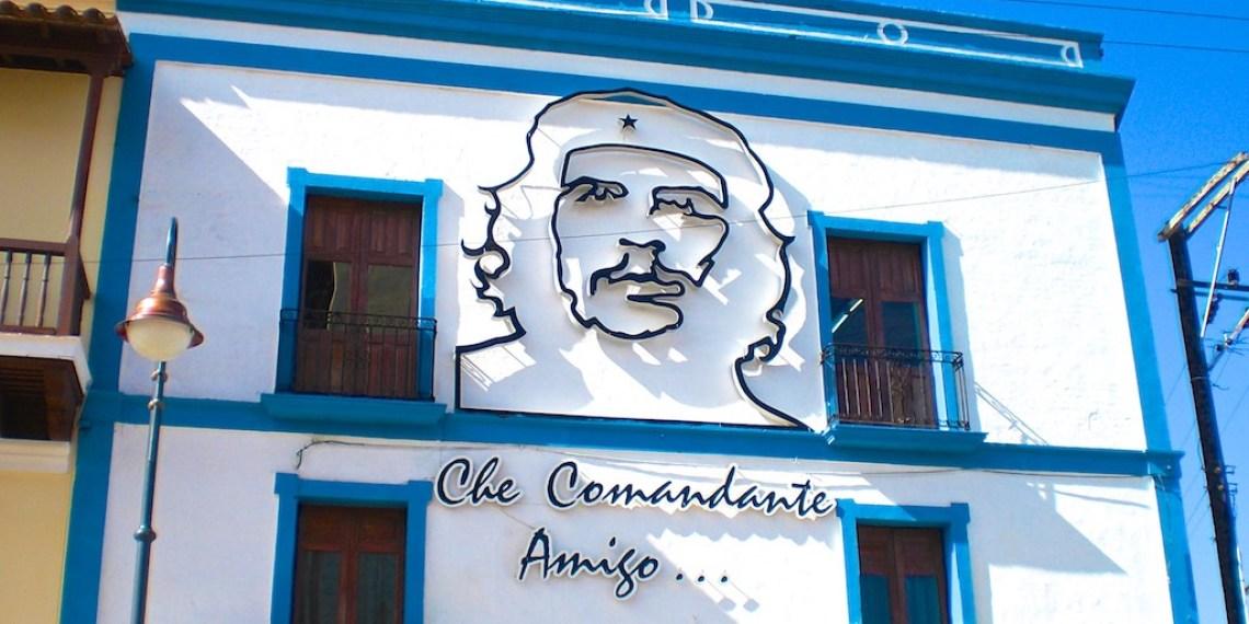 Reisebüro Leurs auf Kuba