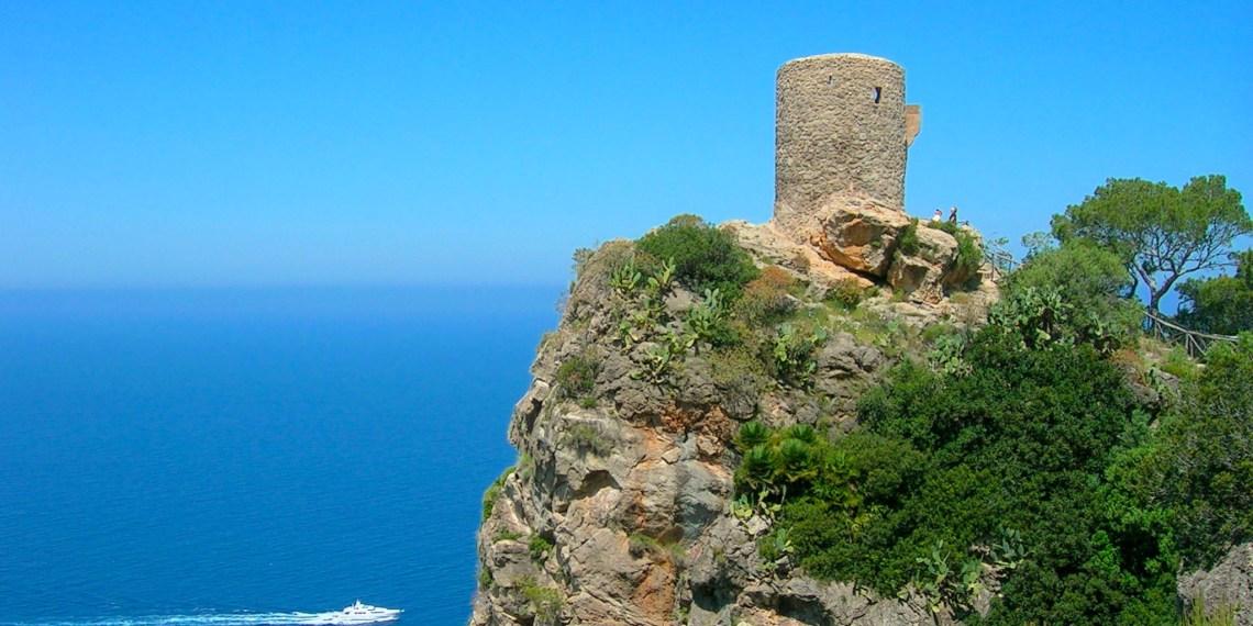 Reisebüro Leurs auf Mallorca