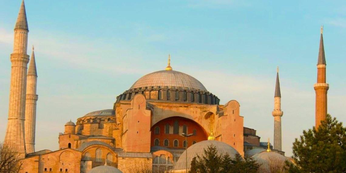 Reisebüro Leurs in der Türkei