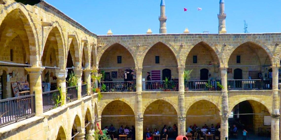 Reisebüro Leurs auf Zypern