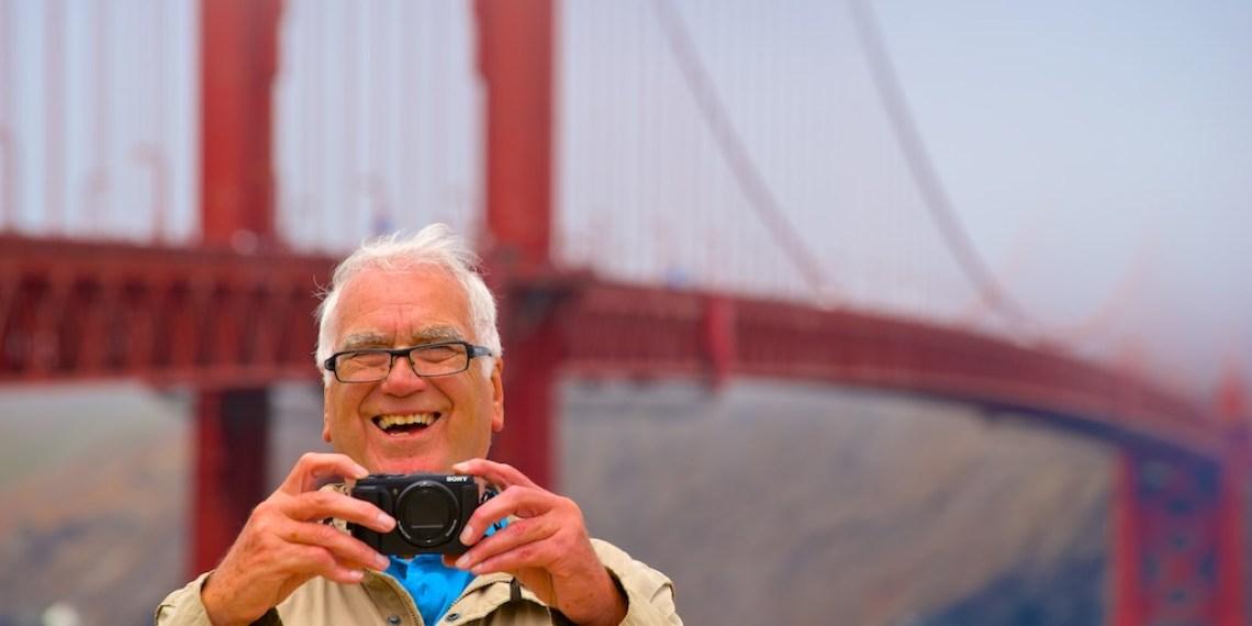Reisebüro Leurs in San Francisco