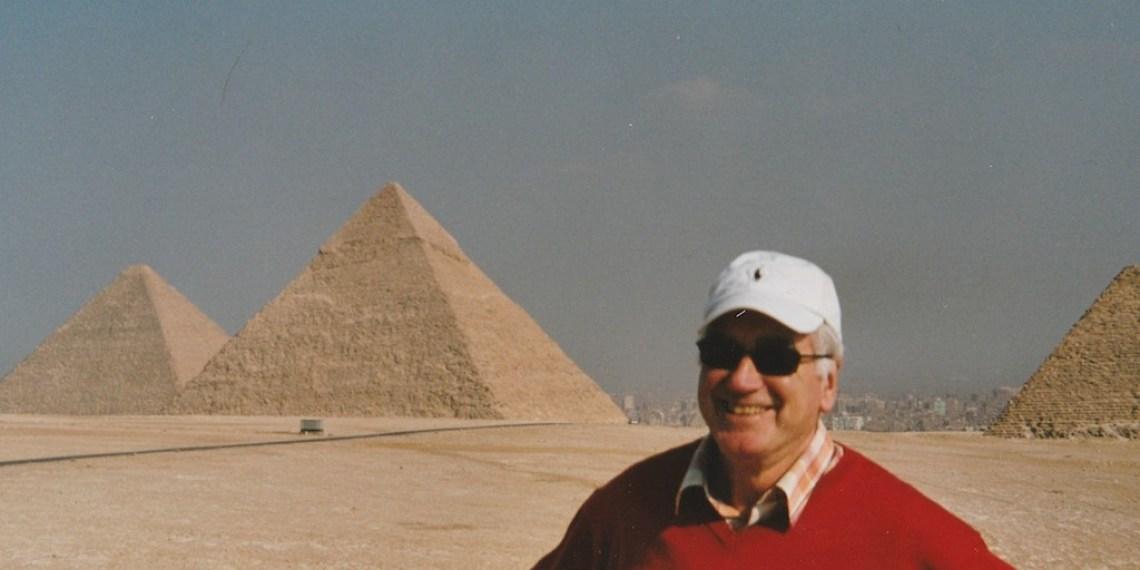 Reisebüro Leurs in Ägypten