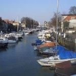 Grachten Niederlande