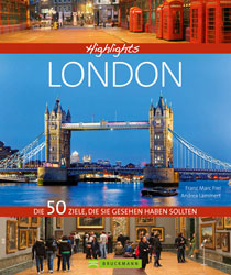 Bruckmann - Highlights London