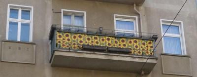Fassade Girasol