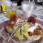 Amsterdam: Wie bei Oma in der Stube
